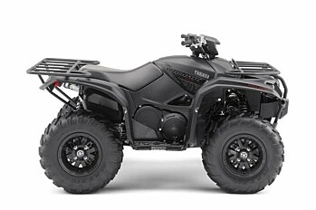 2018 Yamaha Kodiak 700 for sale 200496196