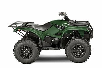 2018 Yamaha Kodiak 700 for sale 200496199