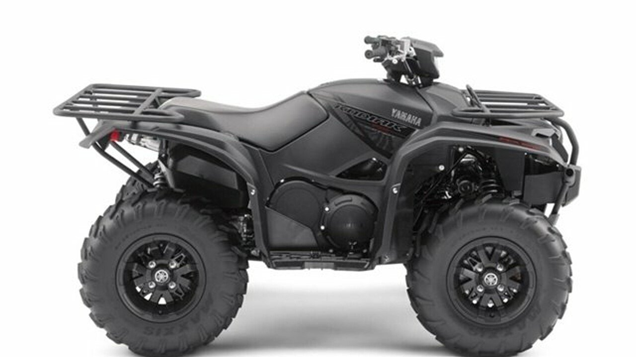 2018 Yamaha Kodiak 700 for sale 200496233