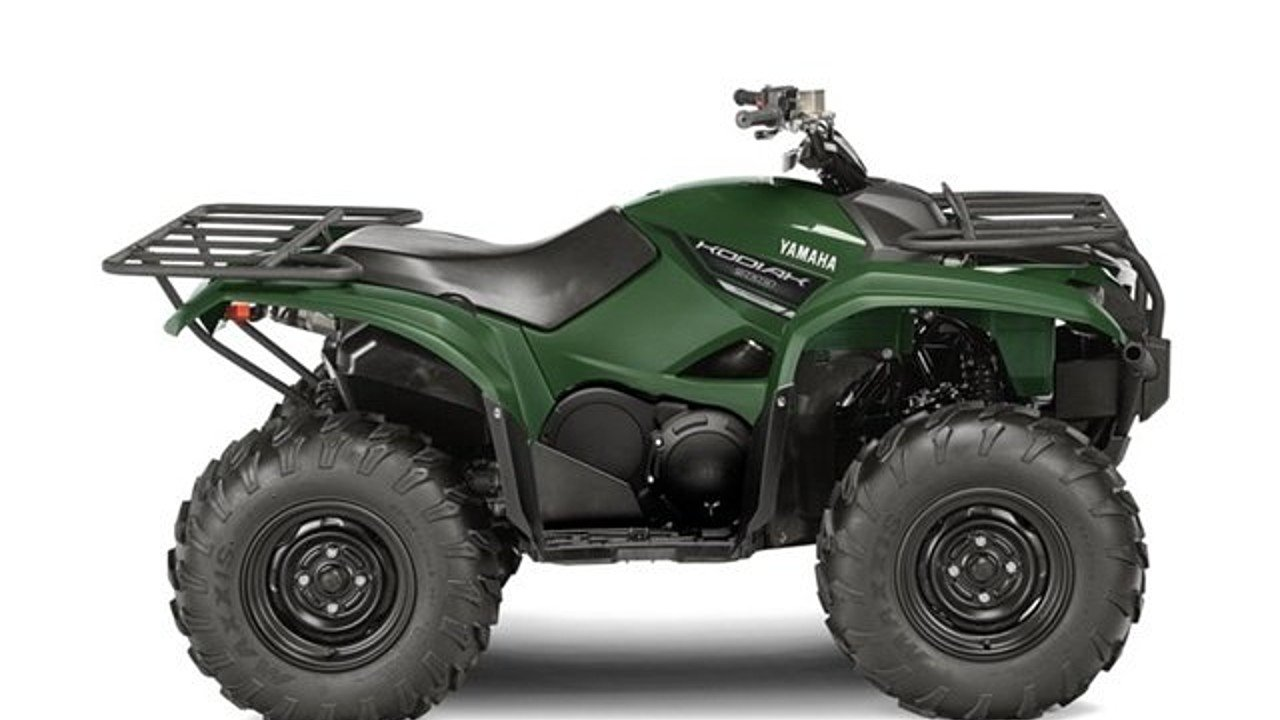 2018 Yamaha Kodiak 700 for sale 200496238