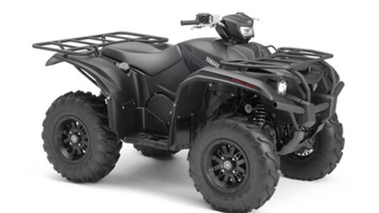 2018 Yamaha Kodiak 700 for sale 200502994