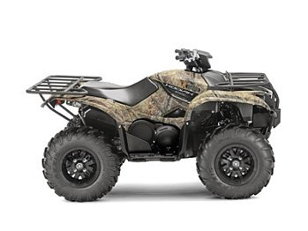 2018 Yamaha Kodiak 700 for sale 200502995