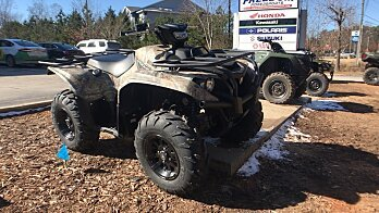 2018 Yamaha Kodiak 700 for sale 200503620