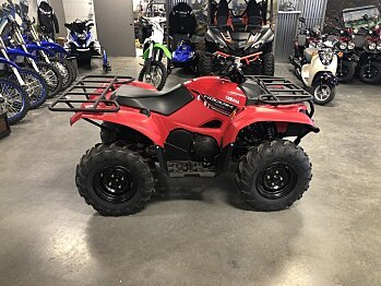 2018 Yamaha Kodiak 700 for sale 200508058