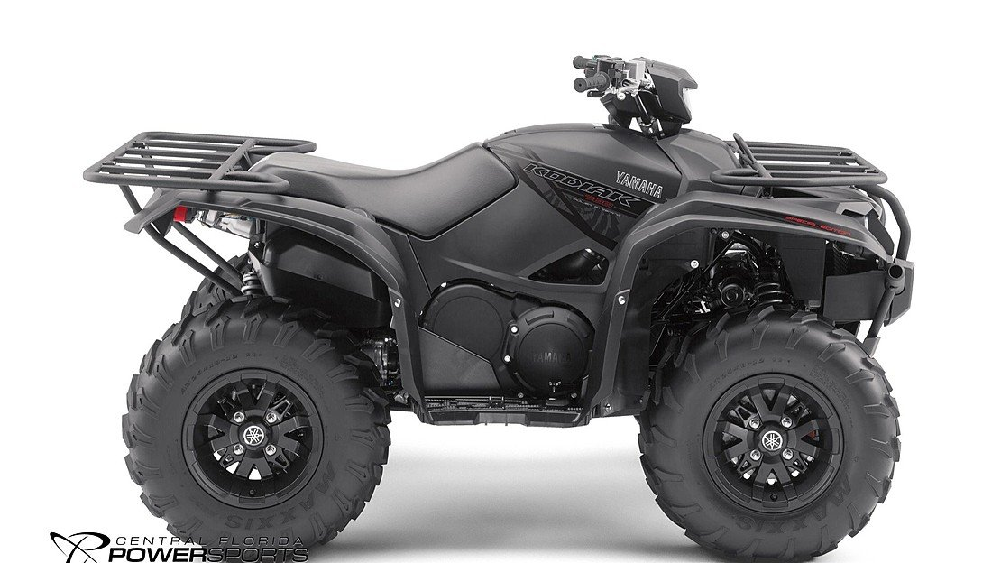 2018 Yamaha Kodiak 700 for sale 200508662