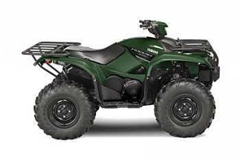 2018 Yamaha Kodiak 700 for sale 200509788