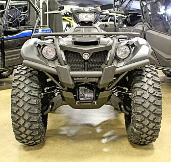 2018 Yamaha Kodiak 700 for sale 200514373