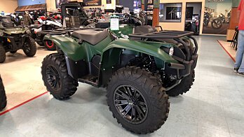 2018 Yamaha Kodiak 700 for sale 200515993