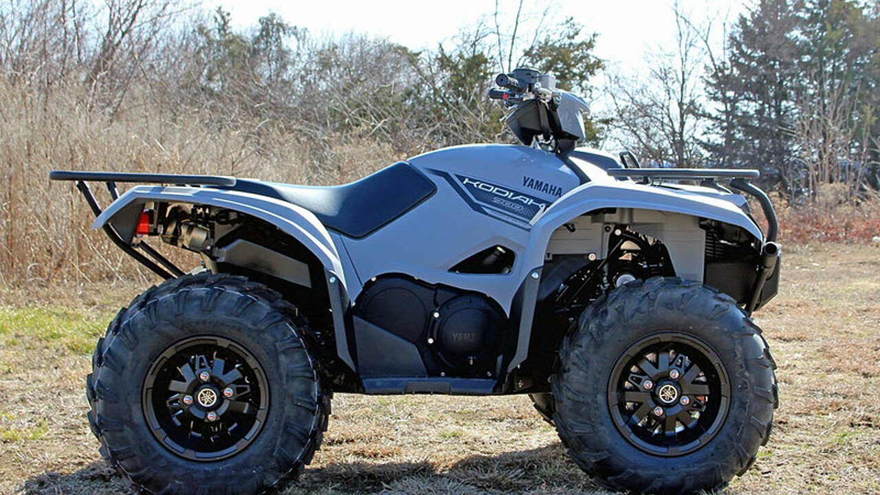 2018 Yamaha Kodiak 700 for sale 200522065