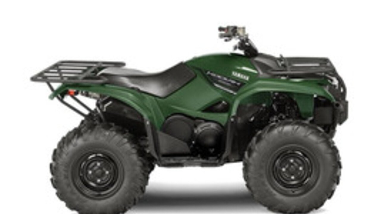 2018 Yamaha Kodiak 700 for sale 200526089