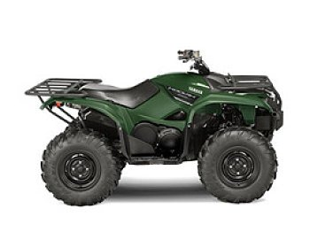 2018 Yamaha Kodiak 700 for sale 200528023