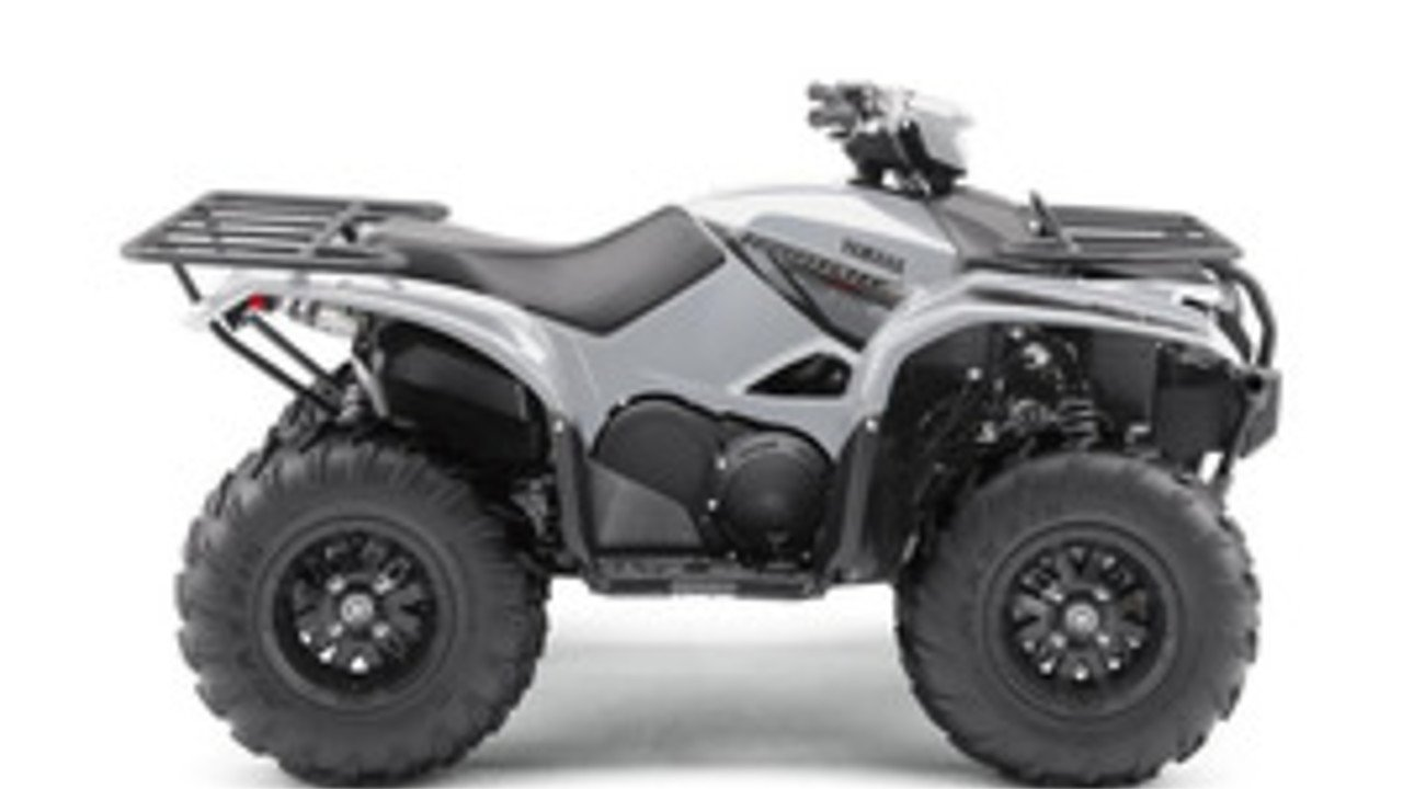 2018 Yamaha Kodiak 700 for sale 200528099