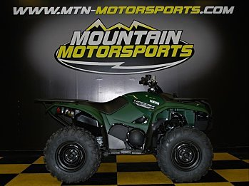 2018 Yamaha Kodiak 700 for sale 200537204