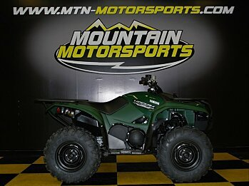 2018 Yamaha Kodiak 700 for sale 200540820