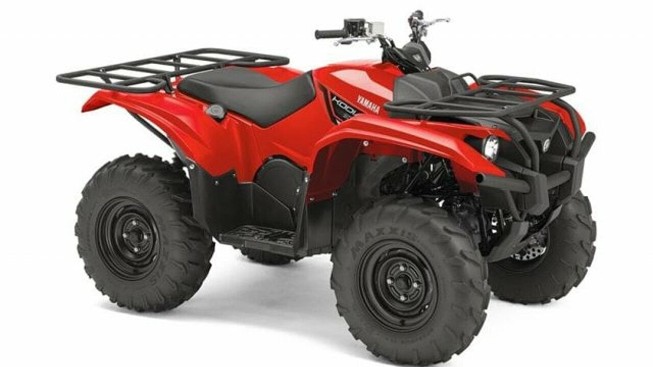 2018 Yamaha Kodiak 700 for sale 200556586