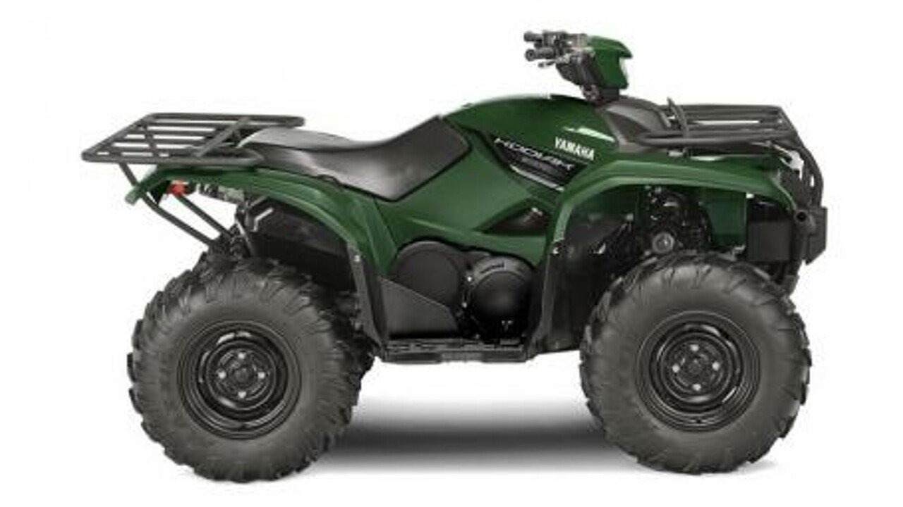 2018 Yamaha Kodiak 700 for sale 200558728