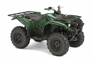 2018 Yamaha Kodiak 700 for sale 200564031