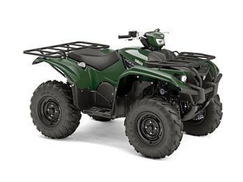 2018 Yamaha Kodiak 700 for sale 200567096