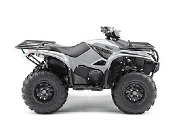 2018 Yamaha Kodiak 700 for sale 200574077