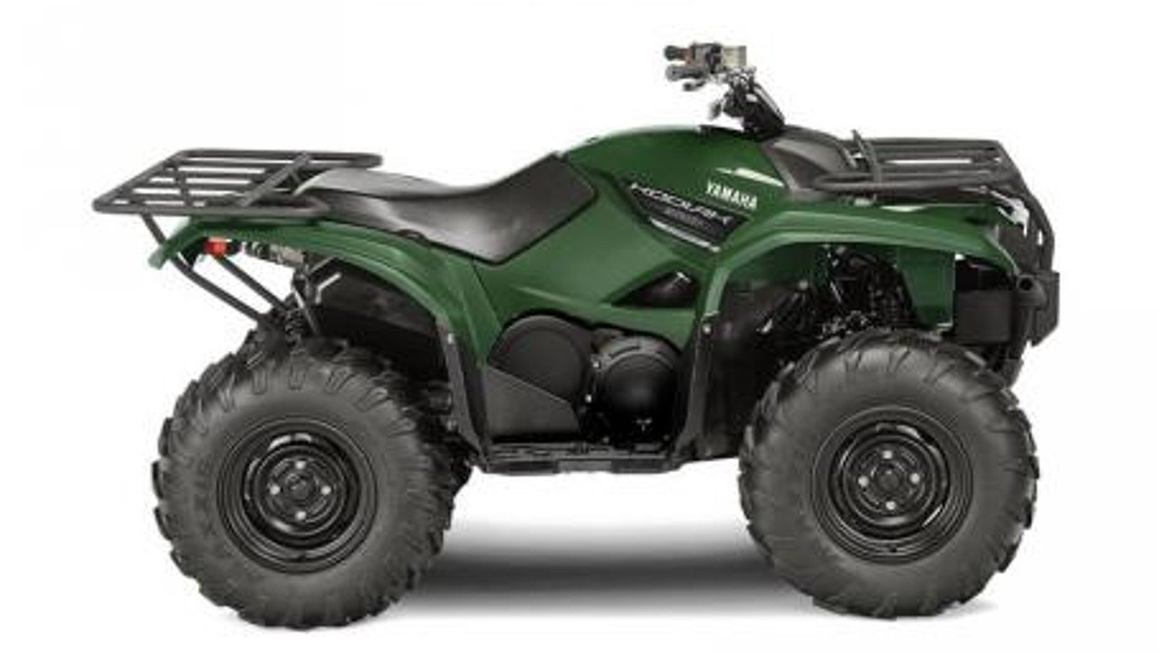 2018 Yamaha Kodiak 700 for sale 200578908