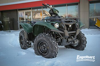 2018 Yamaha Kodiak 700 for sale 200582128