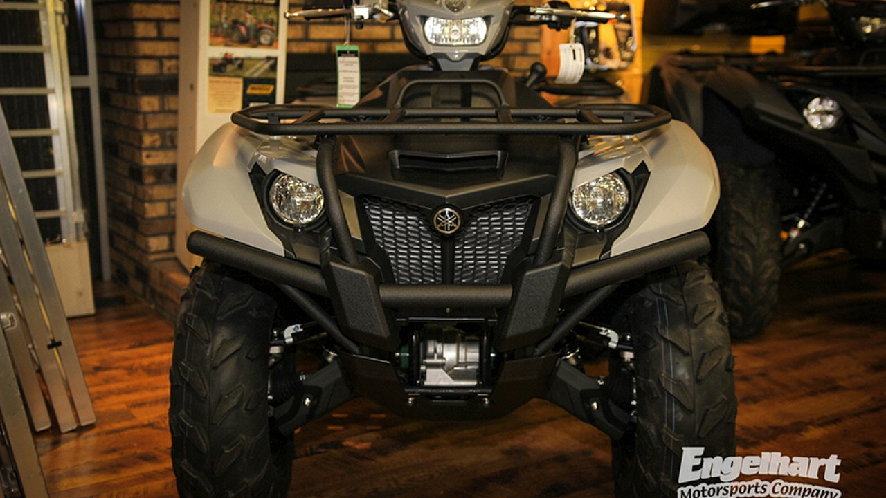 2018 Yamaha Kodiak 700 for sale 200582355