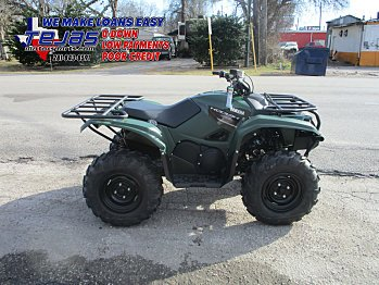 2018 Yamaha Kodiak 700 for sale 200584483
