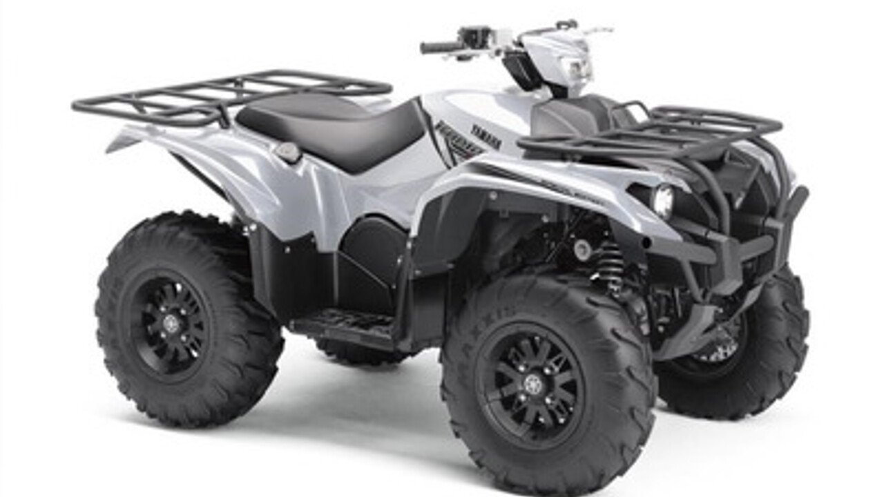 2018 Yamaha Kodiak 700 for sale 200597455