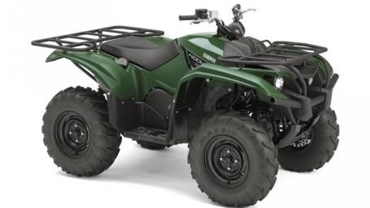 2018 Yamaha Kodiak 700 for sale 200619396