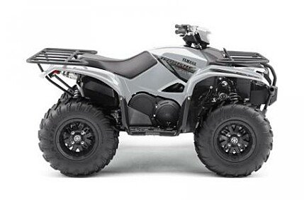 2018 Yamaha Kodiak 700 for sale 200483786
