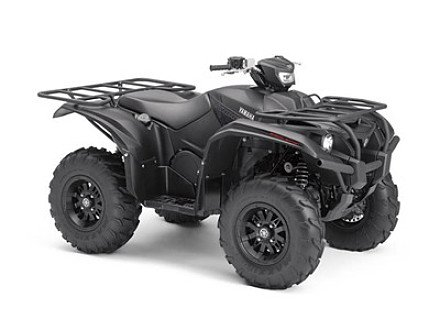 2018 Yamaha Kodiak 700 for sale 200498005