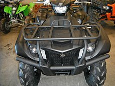 2018 Yamaha Kodiak 700 for sale 200514527