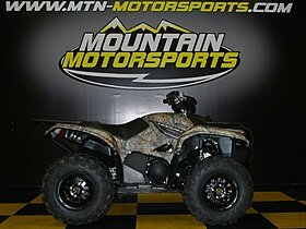 2018 Yamaha Kodiak 700 for sale 200538133