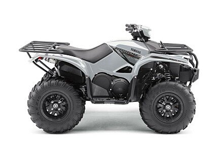 2018 Yamaha Kodiak 700 for sale 200547970
