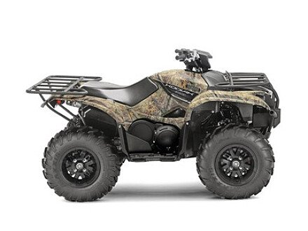 2018 Yamaha Kodiak 700 for sale 200551561