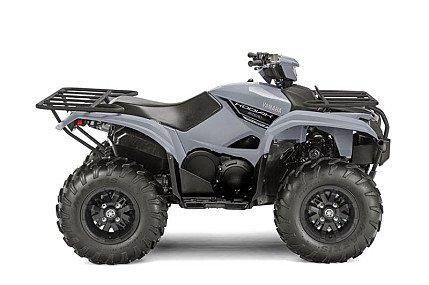 2018 Yamaha Kodiak 700 for sale 200556200