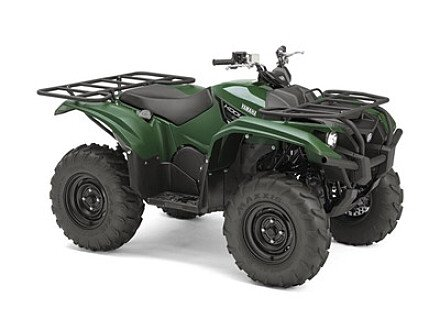 2018 Yamaha Kodiak 700 for sale 200556572