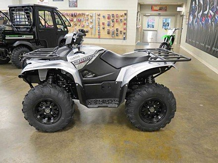 2018 Yamaha Kodiak 700 for sale 200595845