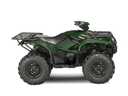 2018 Yamaha Kodiak 700 for sale 200595951