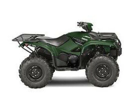 2018 Yamaha Kodiak 700 for sale 200595954