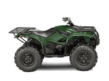 2018 Yamaha Kodiak 700 for sale 200596091