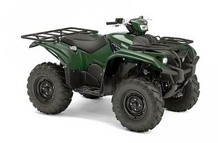 2018 Yamaha Kodiak 700 for sale 200596211