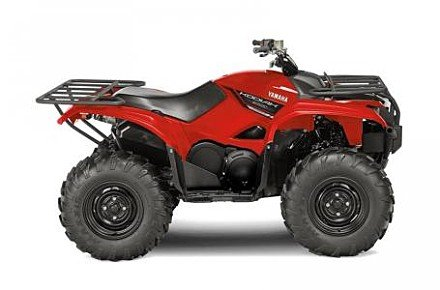 2018 Yamaha Kodiak 700 for sale 200631993