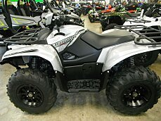 2018 Yamaha Kodiak 700 for sale 200633311