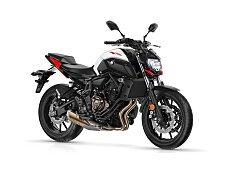 2018 Yamaha MT-07 for sale 200527453