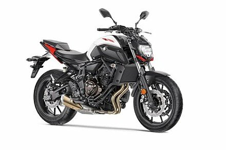 2018 Yamaha MT-07 for sale 200574023