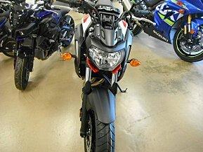 2018 Yamaha MT-07 for sale 200618888