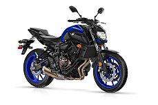 2018 Yamaha MT-07 for sale 200649550