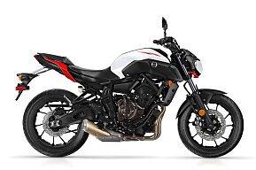 2018 Yamaha MT-07 for sale 200649553