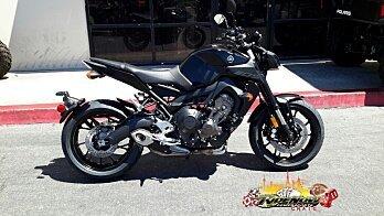 2018 Yamaha MT-09 for sale 200531459